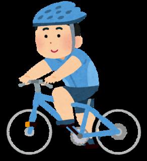 jitensya_cycling_man.png